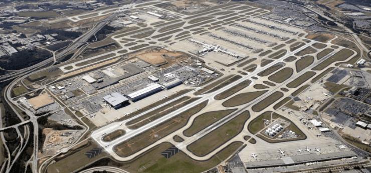 Află care sunt cele mai aglomerate aeroporturi din lume
