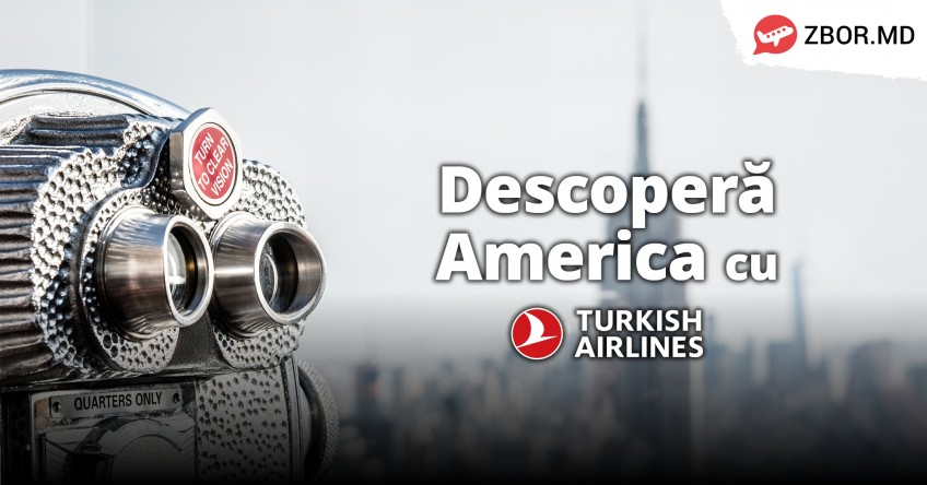 SUA Turkish Airlines