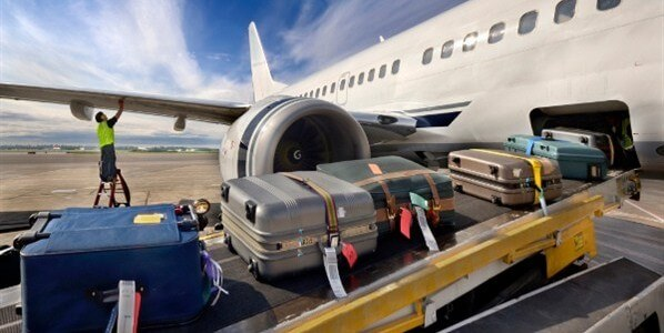 Что делать, если вы нашли поврежденный багаж?