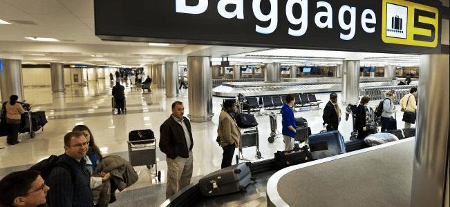 Что делать, если ваш багаж был потерян. Руководство пассажира .