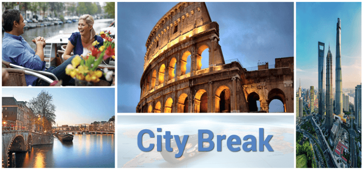 Ce este un city break?