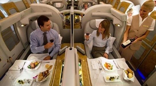 Классы пассажиров на борту самолета. Как они выглядят и в чем их разница?
