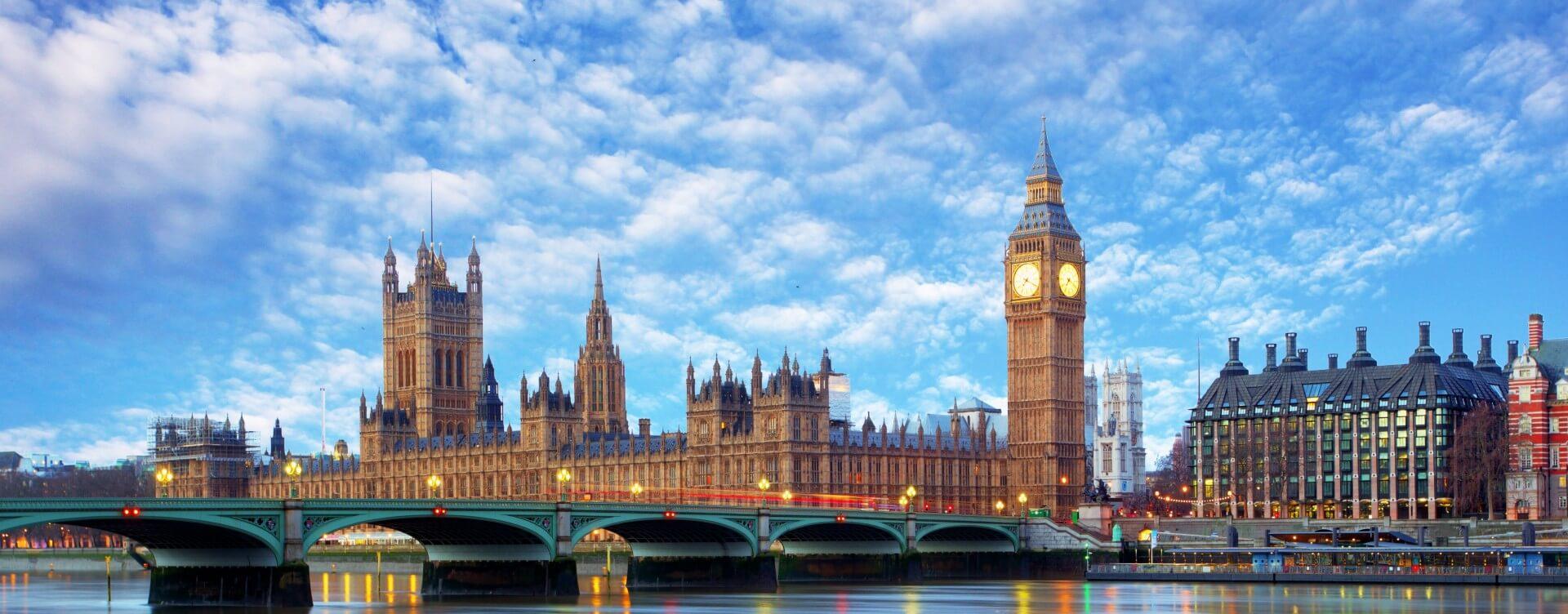 Curiozități turistice Londra