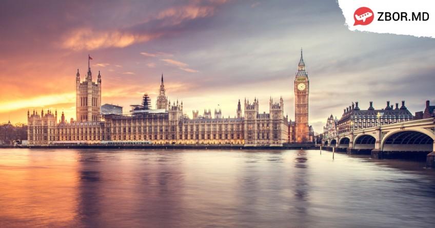 Londra a fost nominalizată de TripAdvisor ca cea mai populară destinație a anului 2019!