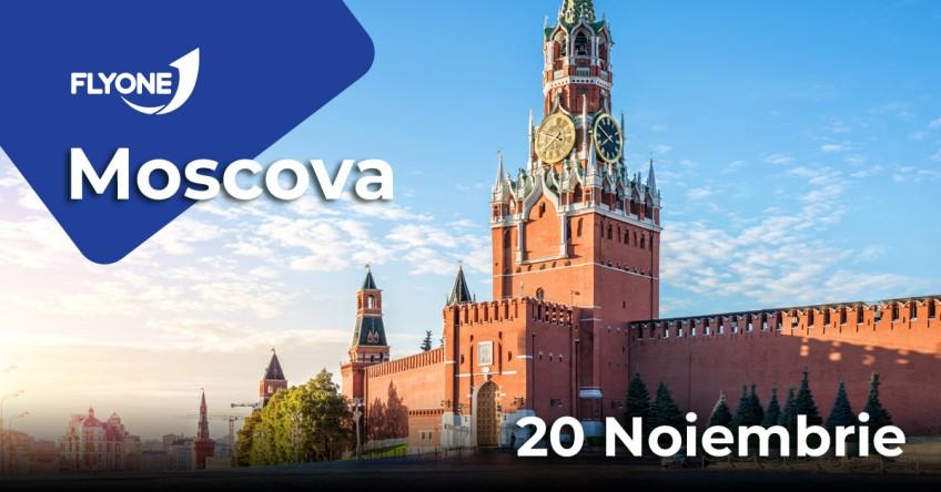 Moscova din 20 Noimbrie