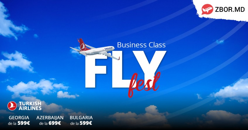 Fly Fest Turkish