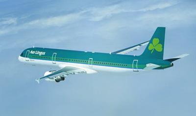 Aer Lingus P.L.C.