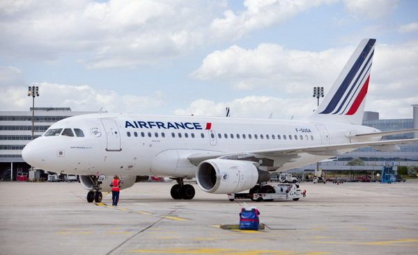 Airbus A318