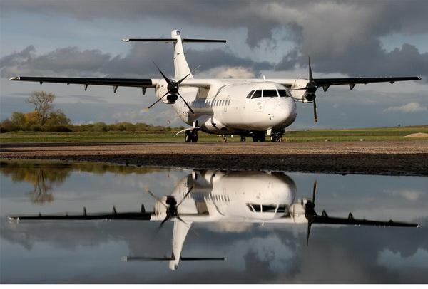 Aeritalia ATR 42