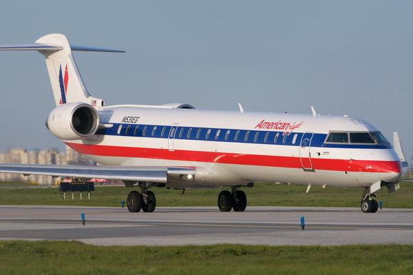 Canadair CRJ700