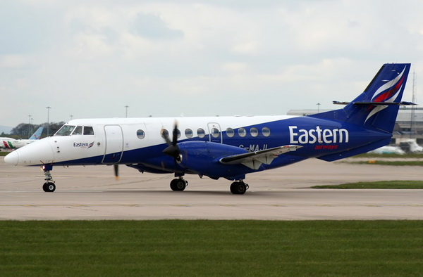 Aero Jetstream J41