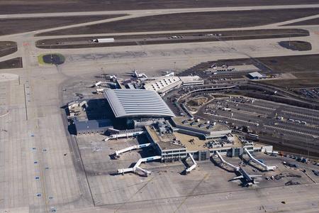 Budapest Liszt Ferenc International Airport