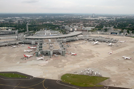 Düsseldorf International Airport