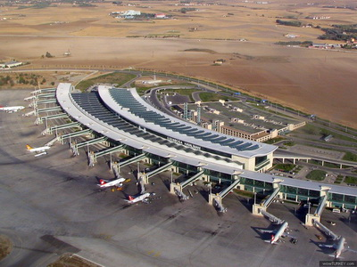 Esenboğa International Airport