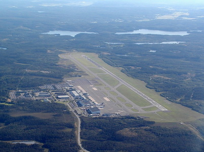 Gothenburg-Landvetter Airport