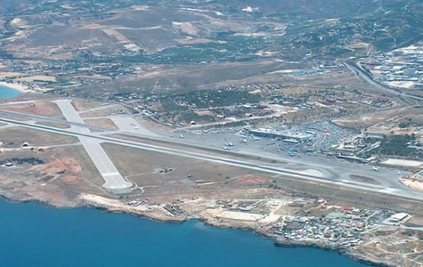 Heraklion International Airport
