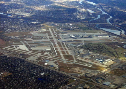 Minneapolis/St Paul International Airport