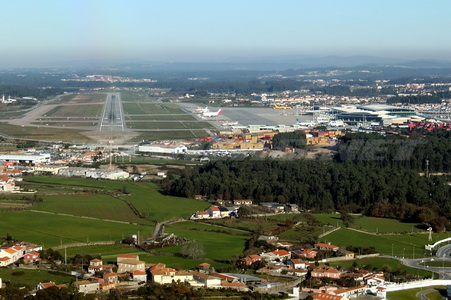 Francisco de Sá Carneiro Airport
