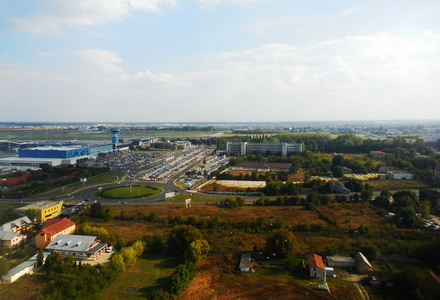 Henri Coandă International Airport