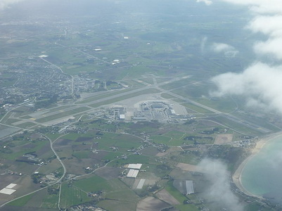 Stavanger Sola Airport