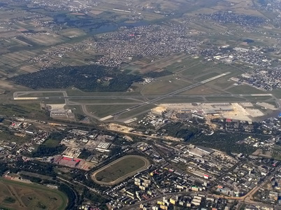 Frederic Chopin Airport